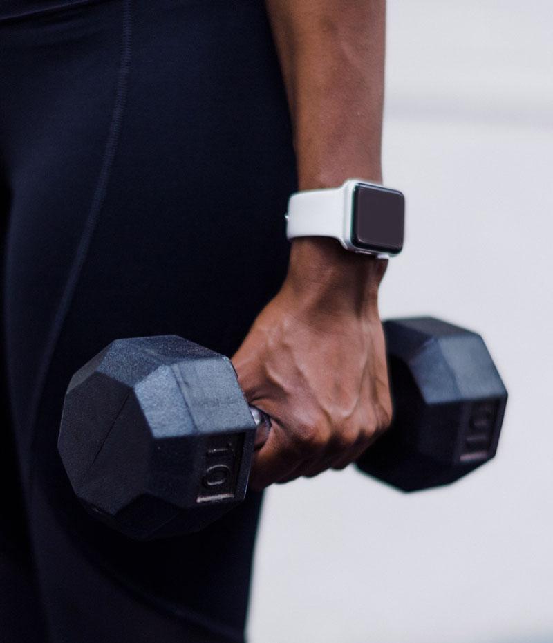 Muskelaufbau und Ernährung