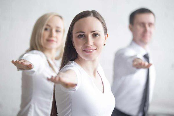 Corporate Healt Firmen Fitness firmentraining