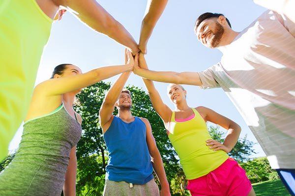 Corporate Health Firmenfitness Personaltrainer Firmen