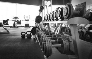 Privates personal trainer Fitnesscenter Zürich Seefeld