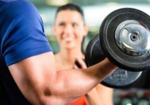 Personaltraining Fitness Trainer-Zürich Personal Coach